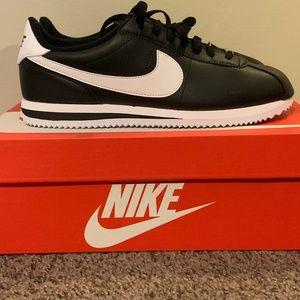 NEW Nike Leather Cortez Men's